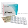 Alfusin 10 (Alfuzosin HCL)