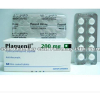 Plaquenil (Hydroxychloroquine Sulfate)