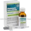 Clindamycin Hydrochloride Drops (Clindamycin) - 25mg/mL (20mL)