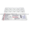 Eptus 50 (Eplerenone) - 50mg (10 Tablets)
