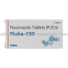 Fluka (Fluconazole) - 150mg (1 Tablet)