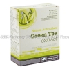 Green Tea Extract (Green Tea Extract/Polyphenols/Catechins/Caffeine) - 250mg/249mg/200mg/4mg (60 Capsules)