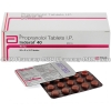 Inderal (Propranolol) - 40mg (15 Tablets)