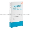 Lamictal Dc (Lamotrigine) - 50mg (30 Tablets)(Turkey)