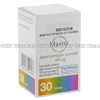 Minirin (Desmopressin Acetate) - 0.1mg (30 Tablets)