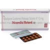 Nicardia Retard (Nifedipine) - 10mg (15 Tablets)