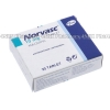 Norvasc (Amlodipine Besylate) - 10mg (30 Tablets)(Turkey)