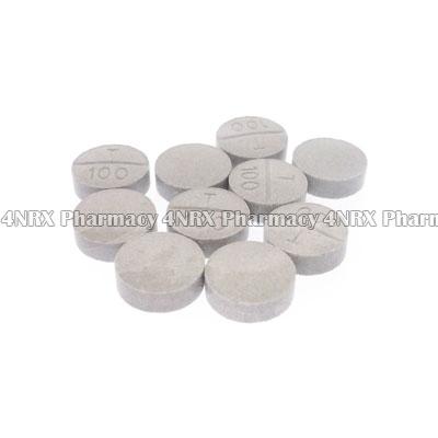 Temaril-P (Trimeprazine/Prednisolone)