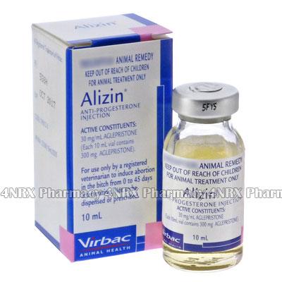 Alizin (Aglepristone)