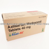 Abel (Azilsartan Medoxomil)