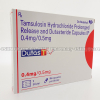 Dutasteride / Tamsulosin (Dutas-T)