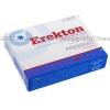 Erekton ULTRA (D-aspartic Acid/Fenugreek Extract/Maca Root Extract/Oat Extract/Zinc/L-arginine/Guarana Extract/Vitamin B6)