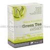 Green Tea Extract (Green Tea Extract/Polyphenols/Catechins/Caffeine)