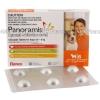 Panoramis (Spinosad/Milbemycin Oxime)