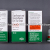 Zoxan D Eye/Ear Drops (Ciprofloxacin Hydrochloride IP/Dexamethasone)