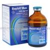 Baytril Max (Enrofloxacin/Benzyl Alcohol/Butyl Alcohol)