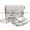 Distoside 600 (Praziquantel)