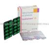 Lasilactone 50 (Frusemide/Spironolactone)