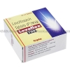 Levoflox 750 (Levofloxacin)