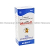 Melonex Oral Suspension (Meloxicam)