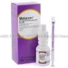 Metacam Oral Solution (Meloxicam)