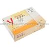Yasmin Oral Contraceptive (Drospirenone/Ethinylestradiol)
