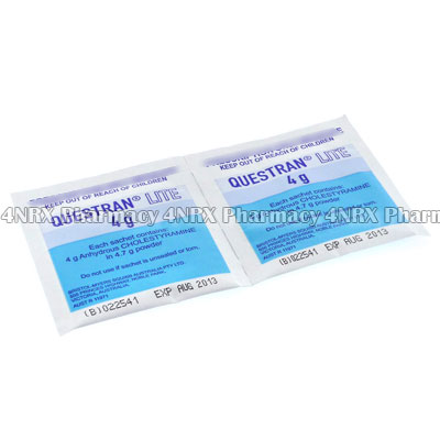 Questran-Lite-Cholestyramine-Resin4g-50-Sachet-2