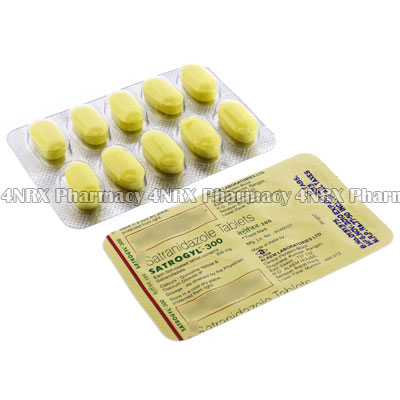 Satrogyl-Satranidazole300mg-10-Tablets-2