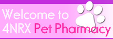 4NRX Pet Pharmacy