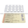 Alfusin 10 (Alfuzosin HCL) - 10mg (15 Tablets)