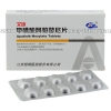 Apatinib Mesylate Tablets - 0.25g (10 Tablets)