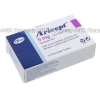 Aricept (Donepezil Hydrochloride) - 5mg (14 Tablets)(Turkey)