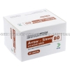 Arrow-Simva (Simvastatin) - 20mg (90 Tablets)