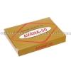 Avana 50mg (Avanafil) - 50mg (4 Tablets)