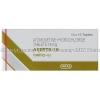 Axepta (Atomoxetine Hydrochloride) - 18mg (10 Tablets)