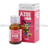 Azee 200 Rediuse (Azithromycin) - 200mg (15ml)