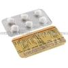 Azee 250 (Azithromycin) - 250mg (6 Tablets)