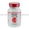Azodyl (Kibow Biotics) - 90 Capsules