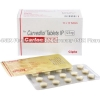 Carloc (Carvedilol) - 12.5mg (15 Tablets)