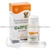 Cefpet (Cefpodoxime Proxetil) - 100mg/5mL (30mL)