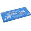 Clavet-500 (Amoxicillin/Clavulanate Potassium) - 400mg/100mg (10 Tablets)
