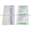 Coversyl (Perindopril Erbumine) - 2mg (10 Tablets) - India