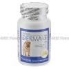 Derma-3 Softgels (Medium Breeds) (Fish Oil/Beef Gelatin/Water/Glycerin/Vitamin E Supplement/Vitamin D3 Supplement/Vitamin A Palmitate) - 60 Softgel Capsules