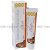 Eflora Cream (Eflornithine Hydrochloride) - 13.9% (15g Tube)