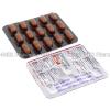 Elina (Mizolastine) - 10mg (15 Tablets)