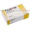 Famvir (Famciclovir) - 250mg (21 Tablets)