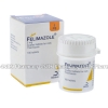 Felimazole (Methimazole) - 5mg (100 Tablets)