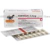 Fortekor (Benazepril Hydrochloride) - 2.5mg (56 Tablets)