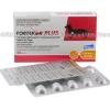 Fortekor Plus (Pimobendan/Benazepril Hydrochloride) - 1.25mg/2.5mg (30 Tablets)