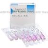 Gestone (Progesterone) - 50mg/mL (1mL Ampoule)